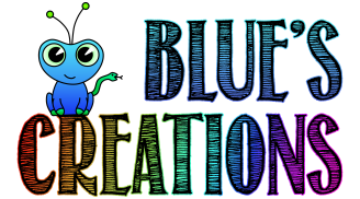bluescreations